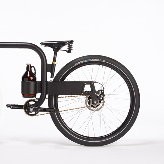 Велосипед Growler