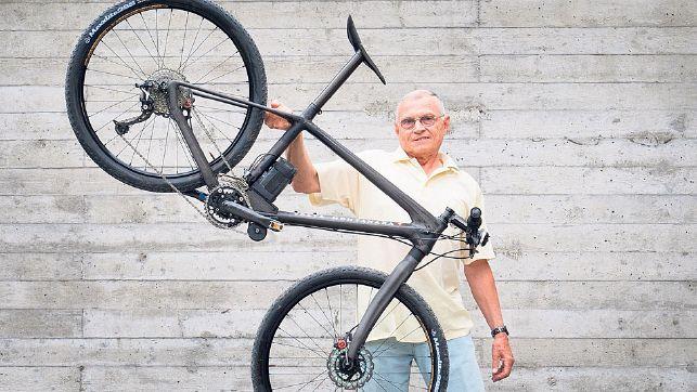 Как сделать велосипед легким на ход