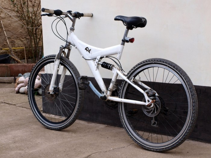 Велосипед Starter