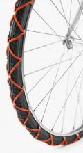 Правильные велосипедные аксессуары: Nifty Bicycle Accessory ECAL