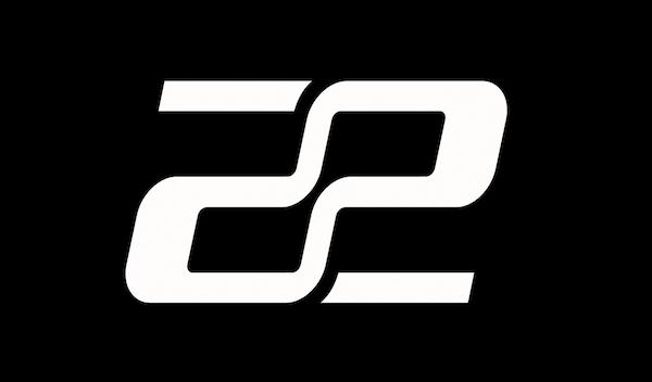 логотип СРАМ 22
