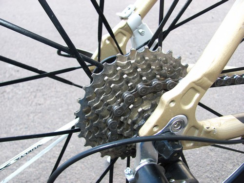 Мой велосипед TOURREX