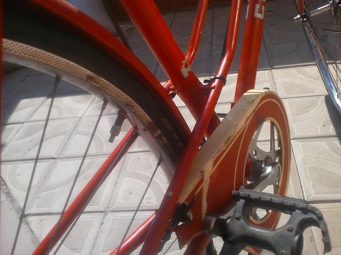 Велосипед Кондор рама