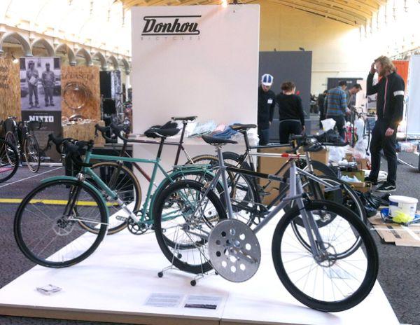 Велосипед Donhou