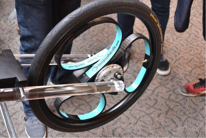 Как сделать спицы на велосипеде