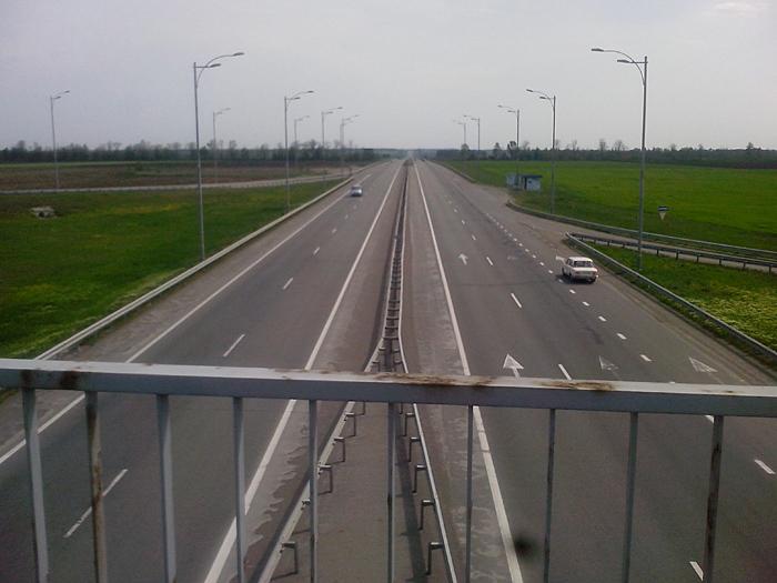 фото моста и с моста