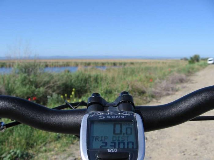 Мой велосипед Bergamont Helix 2.3