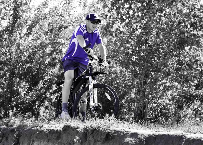 Первая 1000 км на велосипеде Author Traction