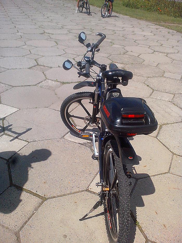 Горный Велосипед Ардис