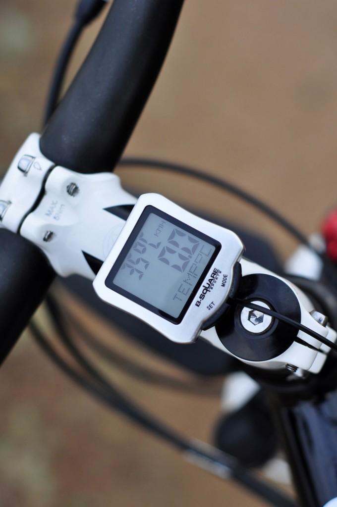 велосипед Author Traction 19