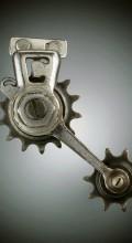 задняя перекидка Cyclo Standard