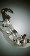 задняя перекидка Cyclo Super Olympic