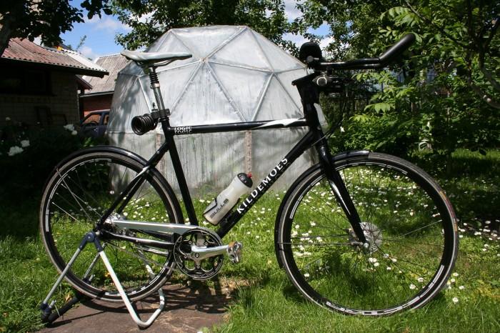 велосипед Kildemoes Logic