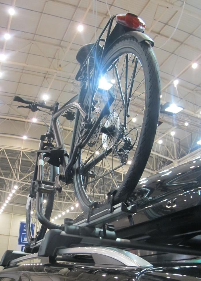 велосипед Мерседес