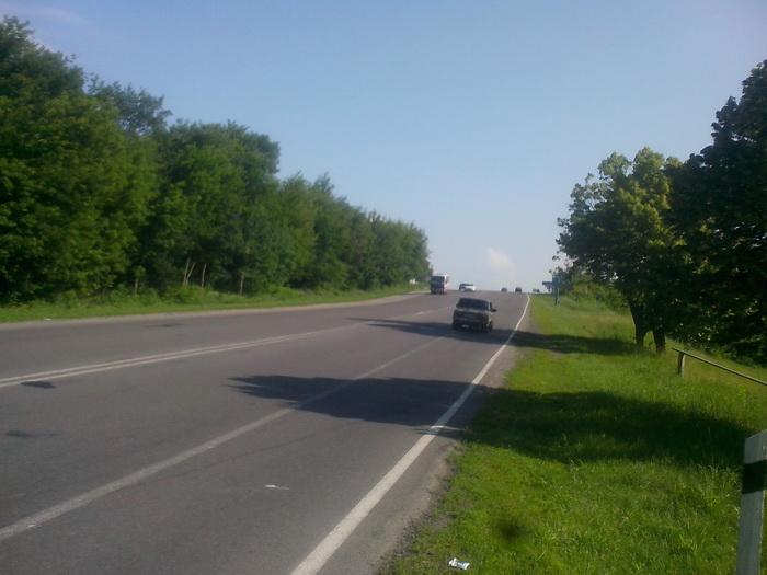 Винницкая область село Вороновица