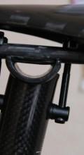 велосипедный подседельный штырь