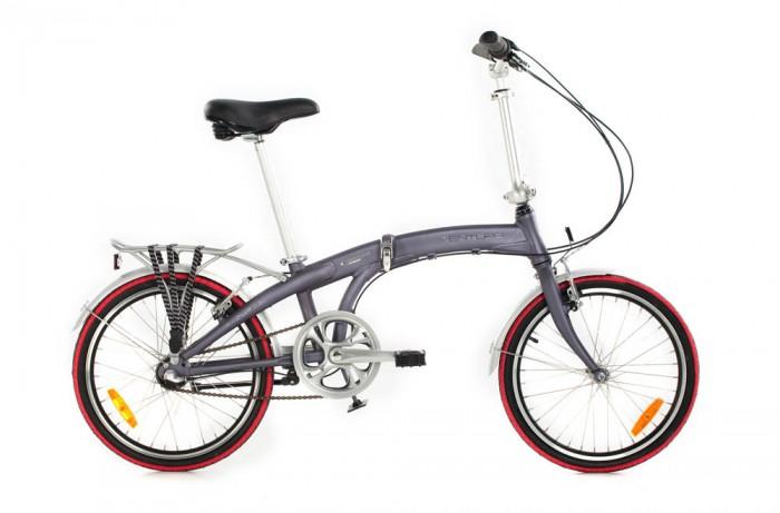 велосипед ventura