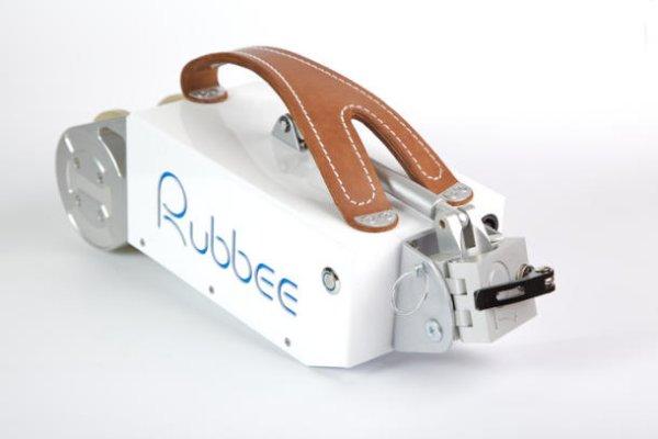 Rubbee - электровелосипед
