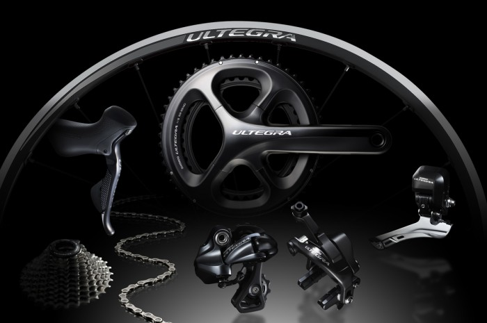 Ultegra-6870-Series-group