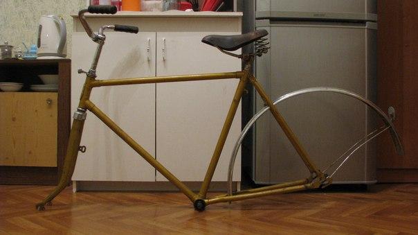 велосипед arba