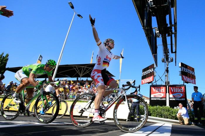 велосипедная победа