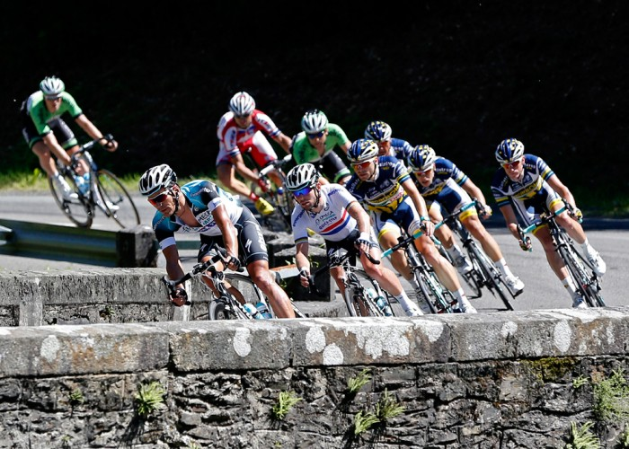 Tour de France cycling race