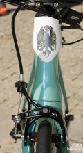 велосипед Bianchi Oltre XR рулевая