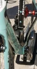 велосипед Bianchi Oltre XR