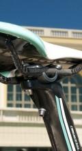 велосипед Bianchi Oltre XR подседел