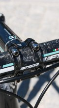 велосипед Bianchi Oltre XR руль