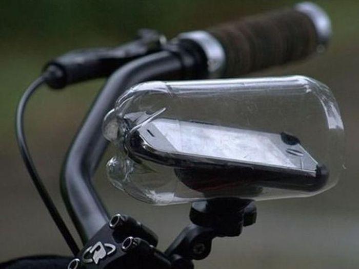 Продам велосипедный чехол для телефона