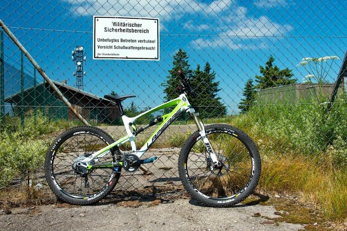 велосипед Lapierre Zesty 414