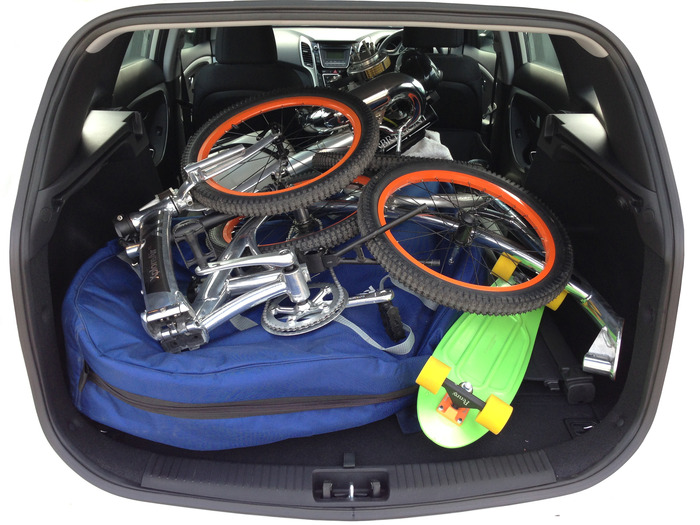 Paravelo - парапланирующий велосипед