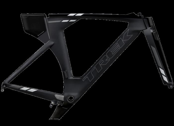 Speed-Concept-Frame
