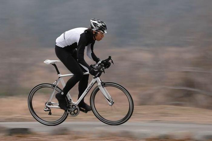 велосипед Bike Lexus LFA