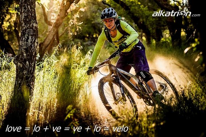 велосипедные обои - alkatrion