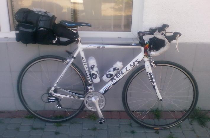 велосипед  Kellys ARC 29