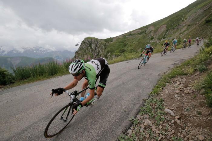 велогонка Тур дэ Франс