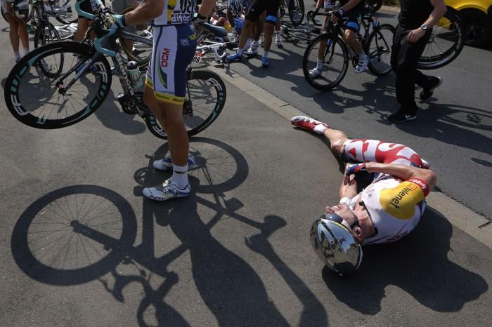 Тур де Франс велогонка