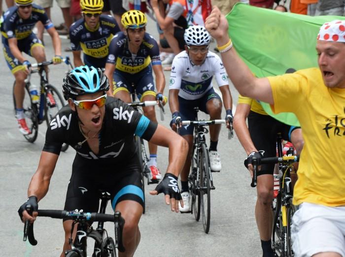 Тур дэ Франс. В 100-й раз