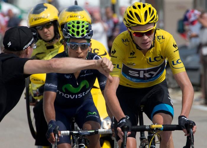 Тур дэ Франс. В 100-й раз. Фото 4