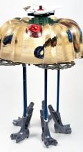 скульптуры SRAM