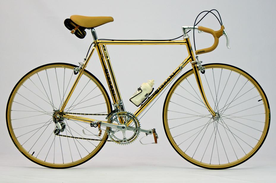 Велосипед сделанный для секса