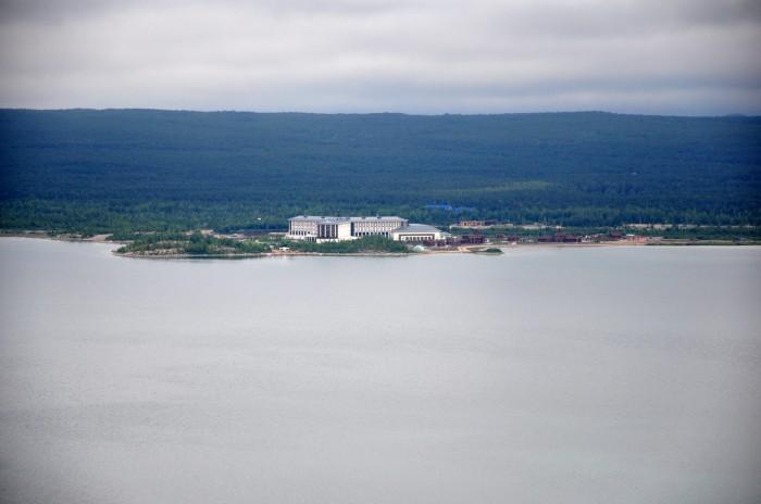 Казахстан посёлок Боровое