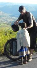 На велосипеде через 6 континентов