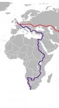 На велосипеде через шесть континентов