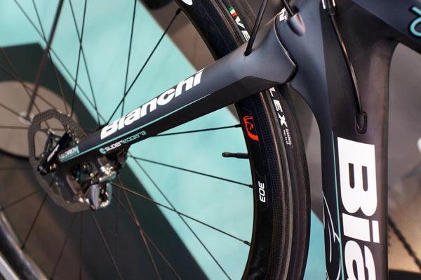 велосипед Bianchi Oltre XR Carbon