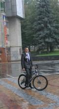 велоэстафета