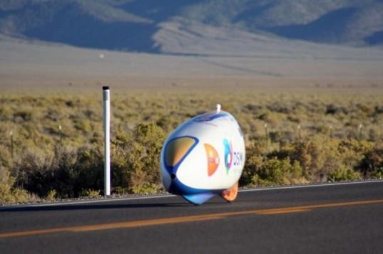 Голландские студенты из Нового Света установили новый рекорд скорости на велосипеде – 83,13 миль в час!