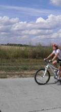 Велопробег Ладыжин